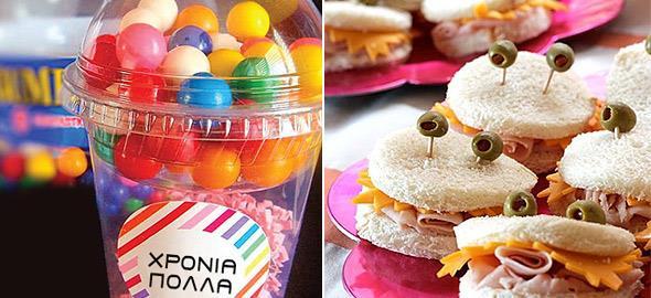 11+1 φανταστικές ιδέες για το τέλειο παιδικό πάρτι στο σπίτι!