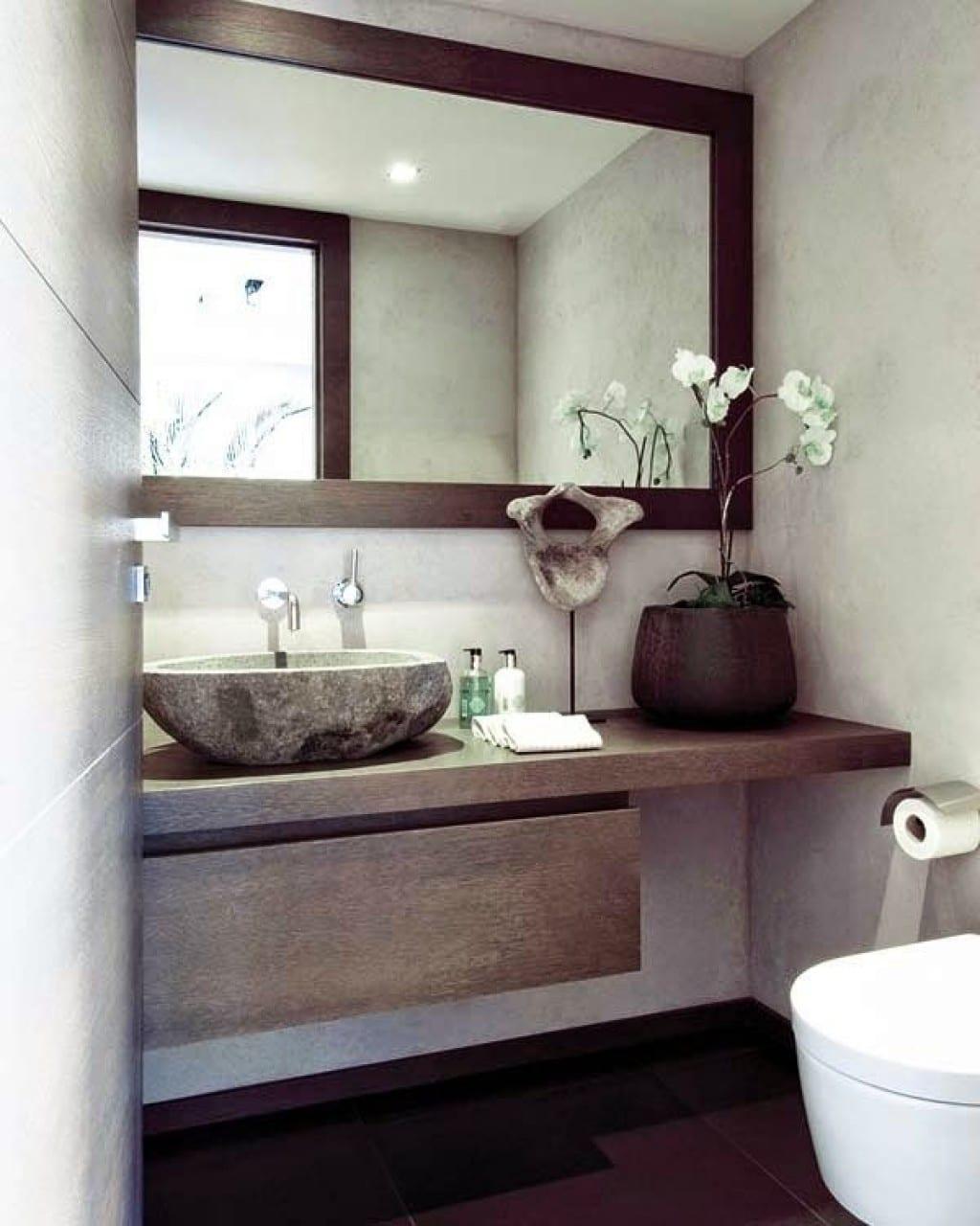 4+1 λάθη που κάνετε όταν διακοσμείτε το μπάνιο σας