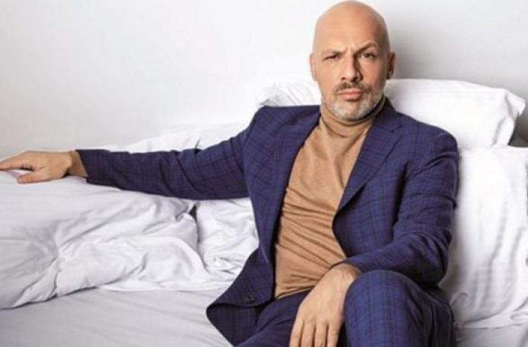 Νίκος Μουτσινάς: Πως κατάφερε να χάσει 17 κιλά μέσα σε λίγους μήνες