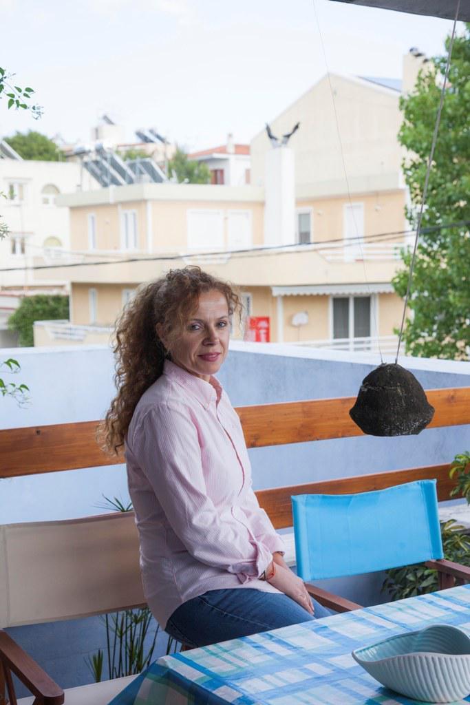 Οι φύλακες-άγγελοι των εγκαταλελειμμένων μωρών στον ξενώνα βρεφών του Αναρρωτηρίου Πεντέλης