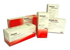 Ο ΕΟΦ Προειδοποιεί: Ανακαλούνται όλες οι παρτίδες πασίγνωστου φαρμάκου για την έλλειψη σιδήρου