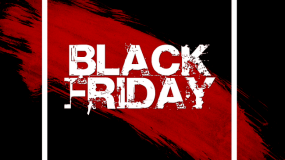 Black Friday 2018:Ποια καταστήματα θα έχουν προσφορές έως 80%;Τι να προσέξετε!