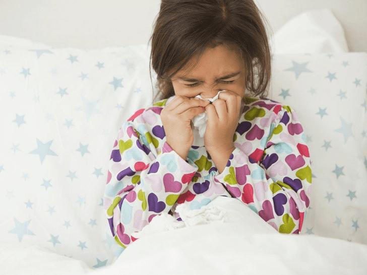 μυκόπλασμα πνευμονίας
