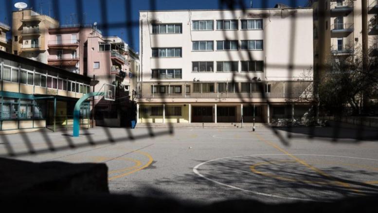 Νέα απόπειρα αυτοκτονίας στο ίδιο σχολείο που είχε αυτοκτονήσει 15χρονος
