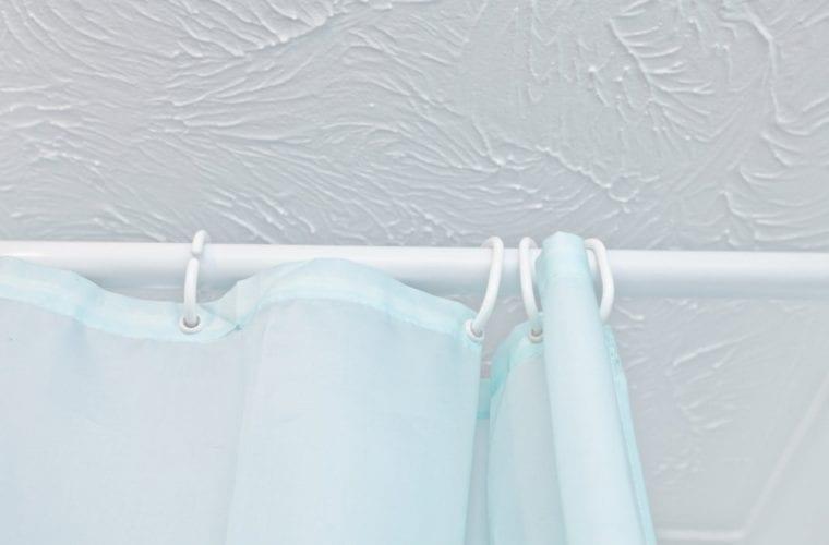 Οι μαγικοί κρίκοι της κουρτίνας μπάνιου -Ο εύκολος και ανέξοδος τρόπος να οργανώσεις τη ντουλάπα σου!