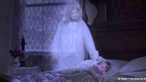Δείτε ΤΙ σημαίνει όταν ένα Αγαπημένο Πρόσωπο που έχει πεθάνει σας «Επισκέπτεται» στον Ύπνο σας