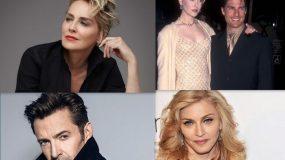 Οι δέκα διάσημοι σταρ του Χόλιγουντ που έχουν υιοθετήσει παιδιά