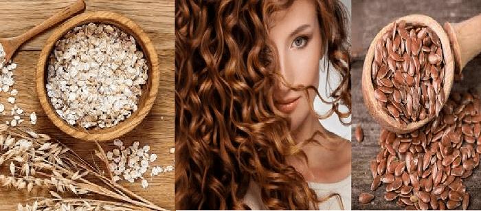 Μάσκα μαλλιών βαθιάς ενυδάτωσης με δυο μόνο υλικά