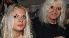 Αυτός είναι ο Πανέμορφος γιος της Αννίτας Πάνια και του Νίκου Καρβέλα- Σε Ποιον Μοιάζει;