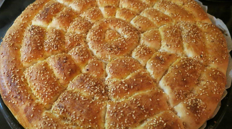 Ψωμί σαν βαμβάκι!!!