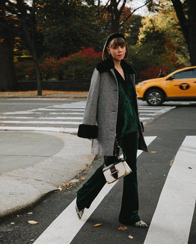 Πώς θα ντυθείτε κομψά ακόμα και τις πιο κρύες μέρες του χειμώνα;
