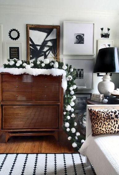 Xmas Tips για το decor που δεν πρέπει να παραλείψετε