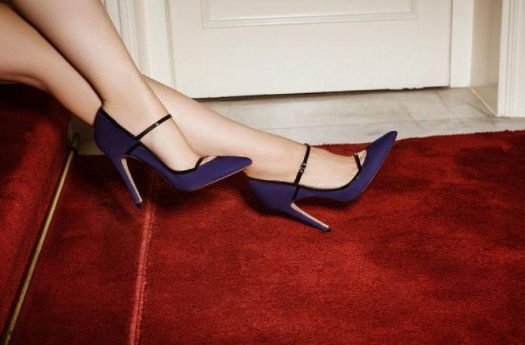 Τα σωστά παπούτσια για να δείχνουν τα πόδια σου ψηλότερα!