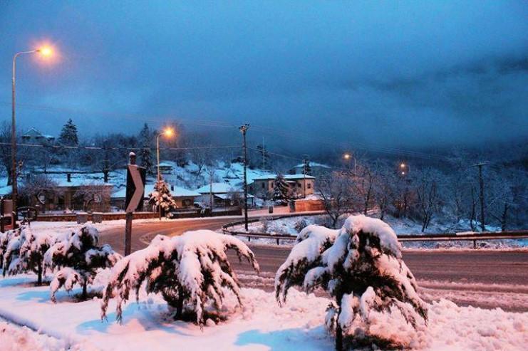 Η «Σιβηρία της Ελλάδας»: Εκεί ο χειμώνας διαρκεί 7 μήνες και οι θερμοκρασίες φτάνουν τους -30