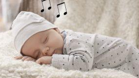 Αυτά είναι τα καλύτερα νανουρίσματα για το μωρό σας