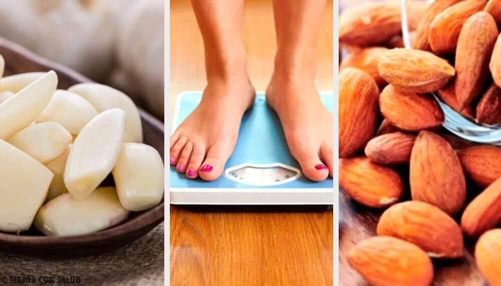 6+1 κετογονικά τρόφιμα για απώλεια βάρους. Μάθετε ποια είναι αυτά