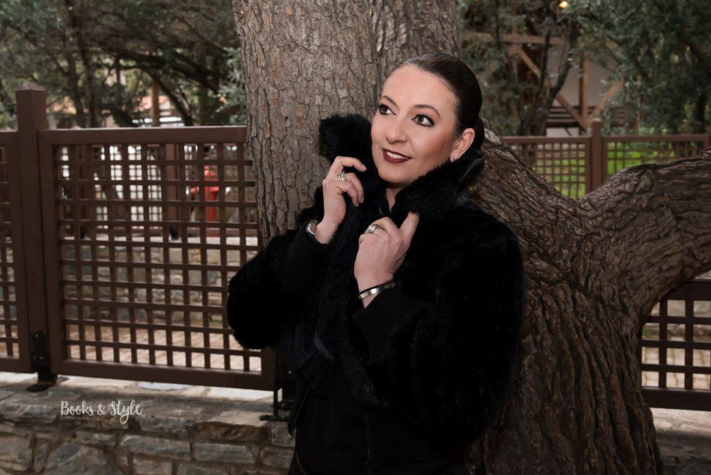 Η Μις Ελλάς 1988, Σύλβια Αντώναρου μίλησε στην Βίκυ Χατζηβασιλείου για το πρόβλημα που την καθήλωσε σε αμαξίδιο