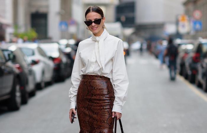 6+1 φούστες που θα κάνουν τα looks σας να φαίνονται πιο πολυτελή