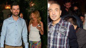 Ο Γιώργος Παπαδόπουλος αποχώρησε από το σχήμα Σφακιανάκη: «Αναγκάζομαι να μείνω χωρίς δουλειά»