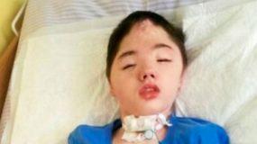 Πέθανε ο μικρός ήρωας που έσωσε τη μητέρα του από βιaσμό κι εκείνη τον εγκατέλειψε αβοήθητο στο νοσοκομείο