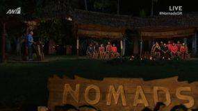 Nomads: Αυτοί είναι οι δέκα που μπήκαν στην ένωση! Τρεις παίκτες αποχαιρέτησαν τη Μαδαγασκάρη…