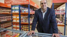 Έρχεται το σούπερ μάρκετ των «φτωχών»! Όλα τα τρόφιμα έως 0,40€!