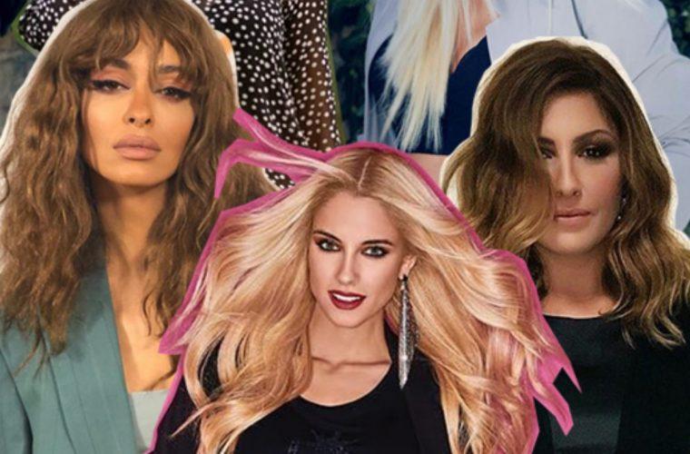 9 διάσημες Ελληνίδες που έκαναν πλαστικές και το παραδέχθηκαν! (εικόνες)