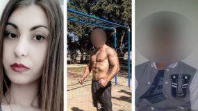 Δολοφονία φοιτήτριας: Ξυλοκόπησαν άγρια στις φυλακές τον 19χρονο δολοφόνο