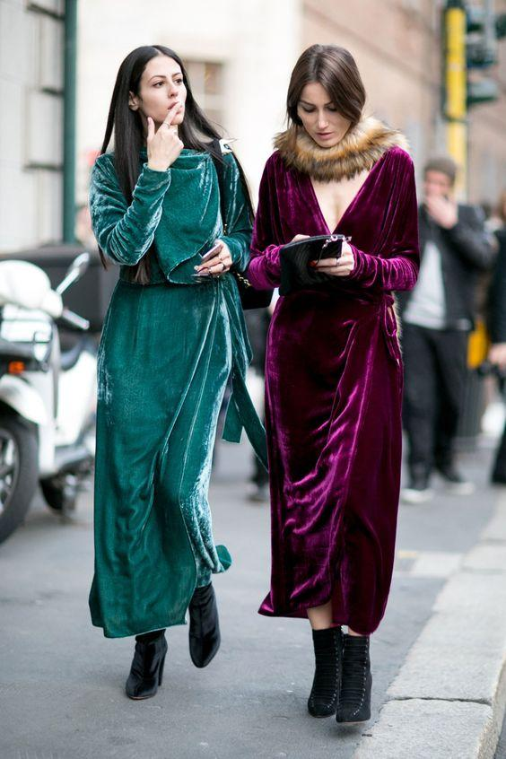 Αυτά είναι τα 3 trends που θα κυριαρχήσουν στα χριστουγεννιάτικα outfits σου