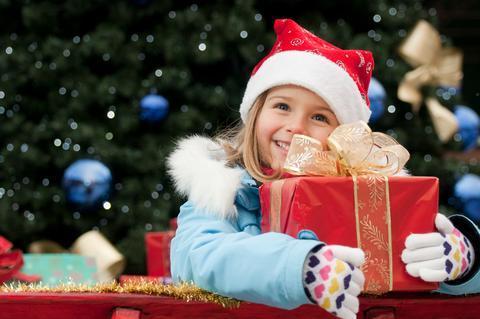 Δώρα για το παιδί: Τα παραδοσιακά παιχνίδια είναι καλύτερα από τα ψηφιακά