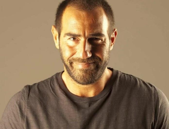 """Αντώνης Κανάκης: Έκλεισε με ΣΚΑΙ! Όλες οι λεπτομέρειες για το συμβόλαιό του και το """"βέτο""""!"""