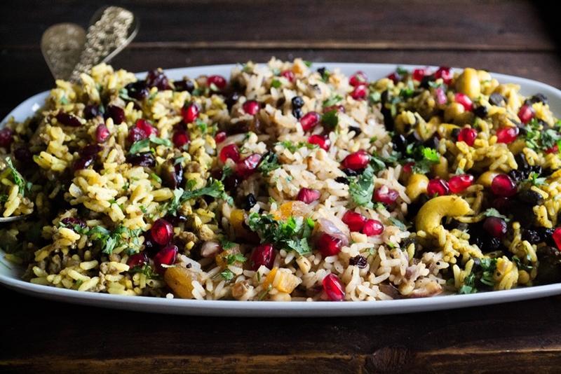 Το ρύζι στα γιορτινά τραπεζώματα των Χριστουγέννων και της Πρωτοχρονιάς…3 Μοναδικές Συνταγές