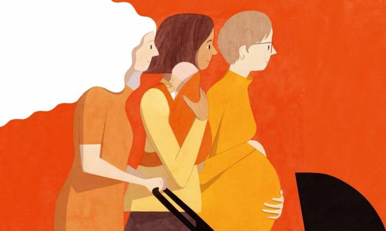 «Μαμά έλα»: Η συγκλονιστική εξομολόγηση που εξηγεί γιατί δεν θα πάψουμε ποτέ να τη ζητάμε