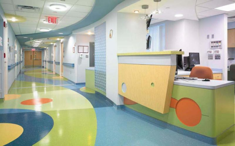 Πρώτος δωρεάν κοιτώνας για συνοδούς ασθενών σε νοσοκομείο