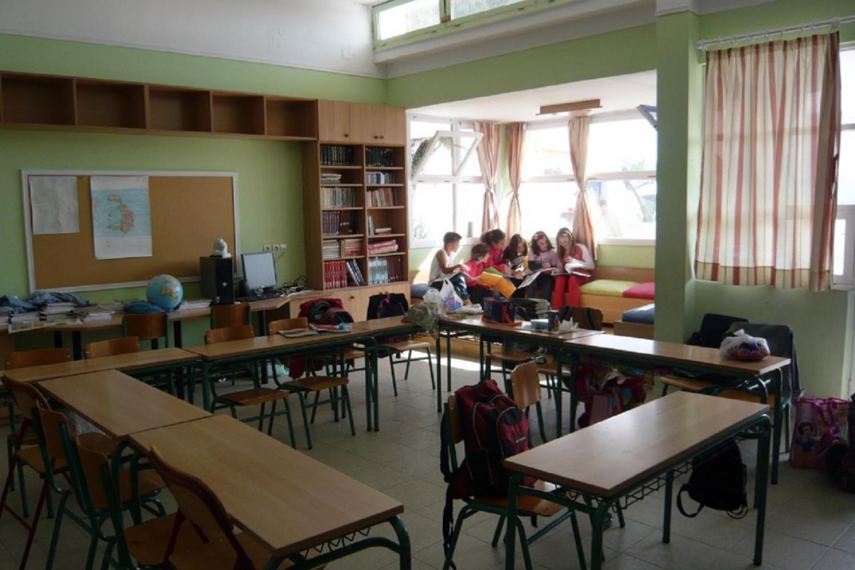 Ποια σχολεία αυριο (19/12) θα είναι κλειστά λόγω κακοκαιρίας;Σε ποιες περιοχές;;