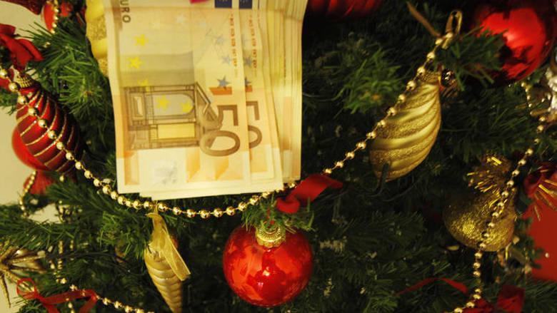 Αργίες Χριστουγέννων- Πρωτοχρονιάς: Δείτε ΕΔΩ πώς αμείβεται η εργασία