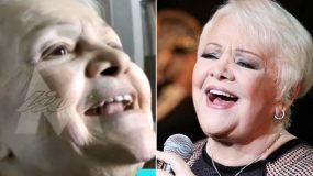 Η Μαίρη Λίντα τραγουδά μέσα από το γηροκομείο το «Λαός και Κολωνάκι» και προκαλεί ρίγη συγκίνησης