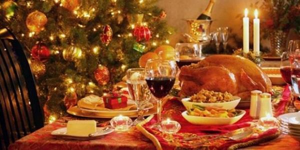 Τι τρώνε τα Χριστούγεννα σε όλο τον Πλανήτη