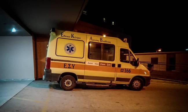 Φάληρο: 6χρονος κινδύνεψε να πεθάνει από ασφυξία - Βρέθηκε με λουρί σκύλου τυλιγμένο στο λαιμό του