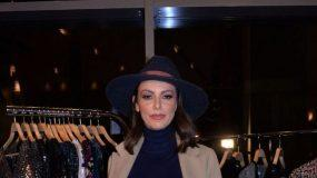 Η Μπέττυ Μαγγίρα φόρεσε τα δύο χρώματα που κάνουν τον πιο elegant συνδυασμό!