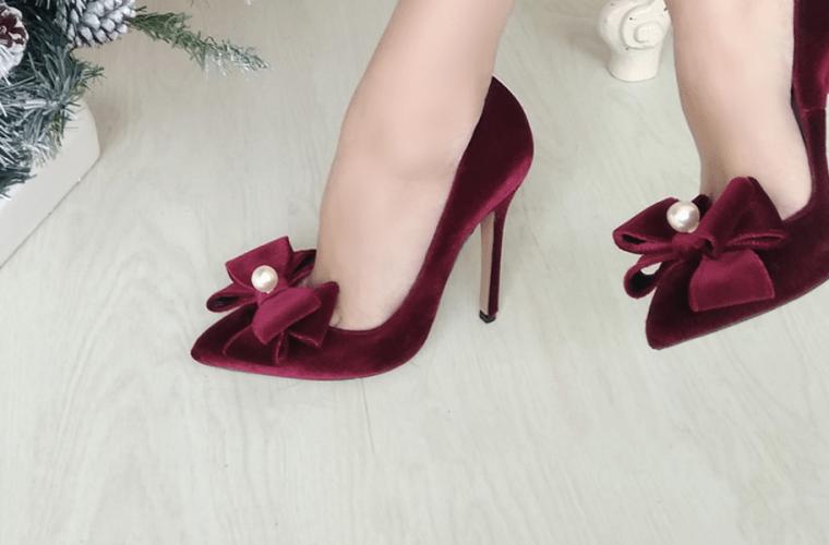 Aυτά είναι τα παπούτσια που θα ζηλέψουν όλες σου οι φίλες! (εικόνες)