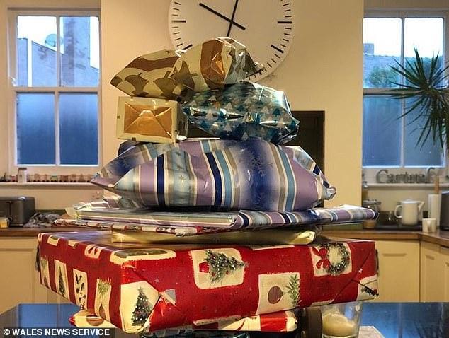Ετοιμοθάνατος γείτονας άφησε σε παιδί της διπλανής πόρτας δώρα για τα επόμενα 14 χρόνια
