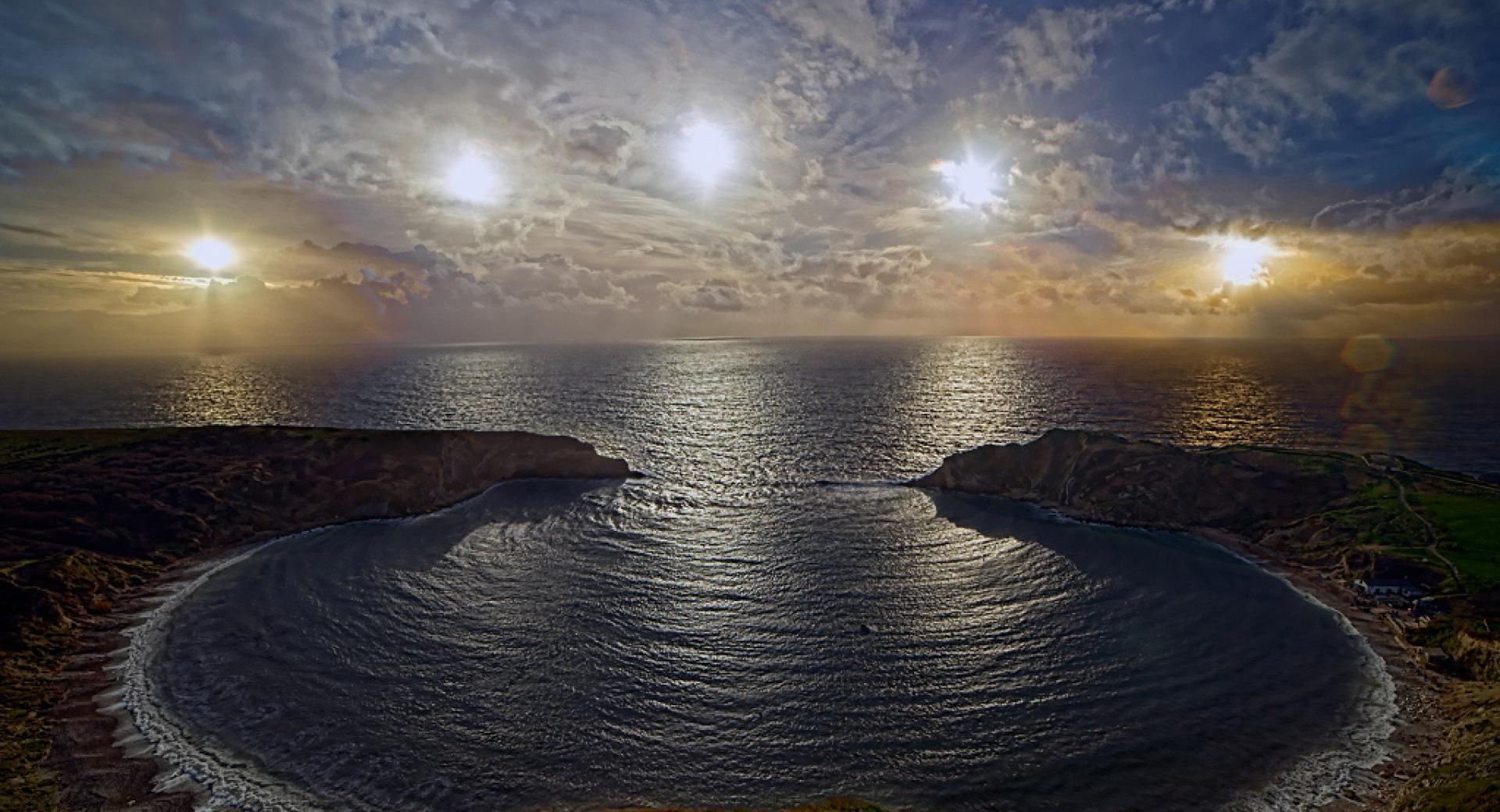 Χειμερινό Ηλιοστάσιο: Σήμερα είναι η μεγαλύτερη νύχτα του 2018