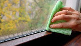 Έτσι θα περιορίσετε την υγρασία και τη μούχλα στο σπίτι