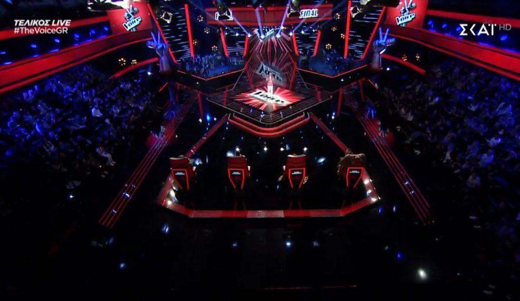 Τhe Voice τελικός: Ποιος είναι ο μεγάλος νικητής