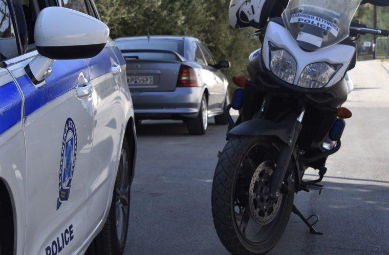 Συνελήφθη εστεμμένη με τηλεοπτική παρουσία που εκδιδόταν στη Λάρισα για 450€