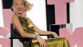 GNTM: Η Βίκυ Καγιά στον τελικό φόρεσε τα αγαπημένα παπούτσια της Μέγκαν Μαρκλ (εικόνες)