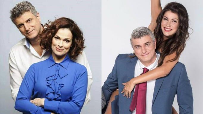 Βλαδίμηρος Κυριακίδης: Η εξομολόγηση για τη «Μουρμούρα», τη Δάφνη Λαμπρόγιαννη και την Κλέλια Ρένεση!