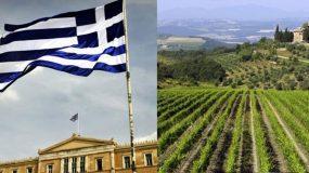 Δωρεάν γη μοιράζει το ελληνικό κράτος σε 13 νομούς