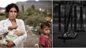 Κομοτηνή: Μάνα Ρομά παράτησε το 9χρονο παιδί της στις κούνιες επειδή δε μάζεψε αρκετά λεφτά ζητιανεύοντας
